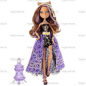 Кукла Monster High «Марокканская вечеринка» серии «13 желаний», Y7702, фото