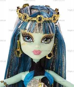 Кукла Monster High «Марокканская вечеринка» серии «13 желаний», Y7702, отзывы