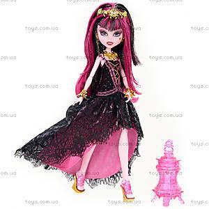 Кукла Monster High «Марокканская вечеринка» серии «13 желаний», Y7702, цена