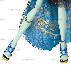 Кукла Monster High «Марокканская вечеринка» серии «13 желаний», Y7702, детские игрушки