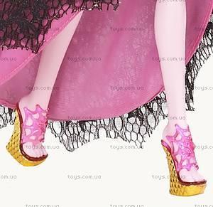 Кукла Monster High «Марокканская вечеринка» серии «13 желаний», Y7702, toys.com.ua