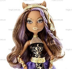 Кукла Monster High «Марокканская вечеринка» серии «13 желаний», Y7702, детский