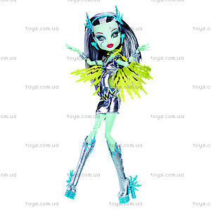 Кукла Monster High серии «Супермонстры», Y7298, отзывы