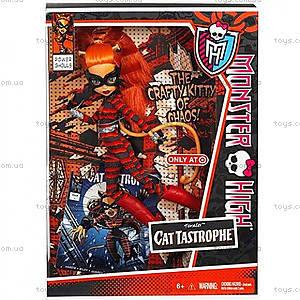 Кукла Monster High серии «Супермонстры», Y7298