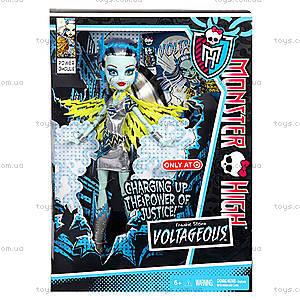 Кукла Monster High серии «Супермонстры», Y7298, цена