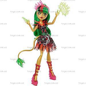 Кукла Monster High «Причудливый Шик», CHY01, купить