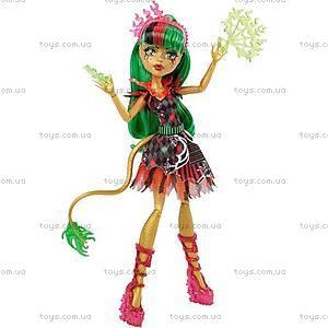 Кукла Monster High «Причудливый Шик», CHY01, купить