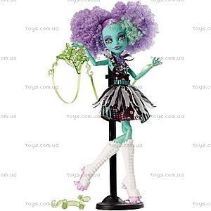 Кукла Monster High «Причудливый Шик», CHY01, фото