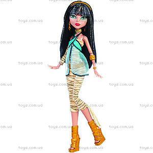 Кукла Monster High «Монстро-классика», CFC60, купить