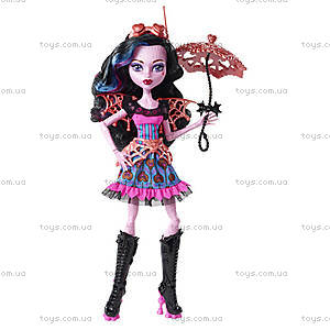 Кукла Monster High из серии «Слияние монстров», CCB45, фото