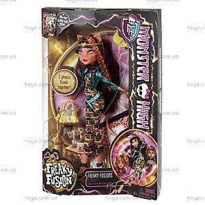Кукла Monster High из серии «Слияние монстров», CCB45