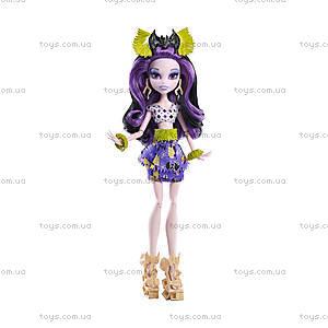 Кукла Monster High из серии «Монстрические каникулы», DKX98, фото