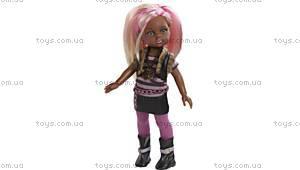 Кукла «Монстрик мулат», 04692