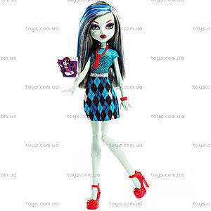 Кукла Monster High «Моя монстро-подружка», DKY17, фото