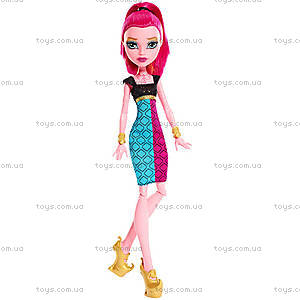 Кукла Monster High «Моя монстро-подружка», DKY17, отзывы