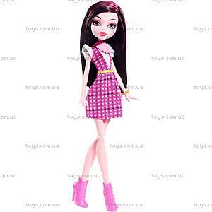 Кукла Monster High «Моя монстро-подружка», DKY17, цена