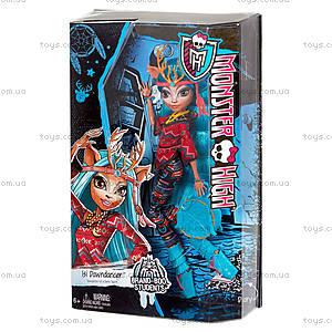 Кукла Monster High «Монстры по обмену», DJR52