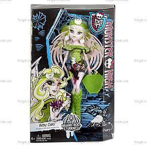 Кукла Monster High «Монстры по обмену», DJR52, цена