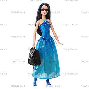 Кукла «Подружка-шпионка» из м/ф «Barbie: Шпионская История», DHF06, отзывы