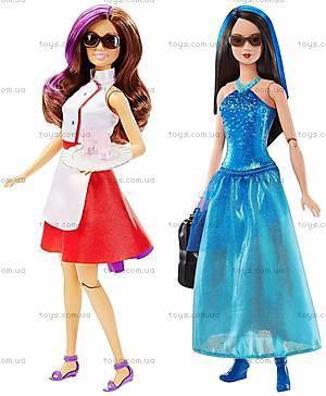 Кукла «Подружка-шпионка» из м/ф «Barbie: Шпионская История», DHF06