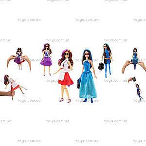Кукла «Подружка-шпионка» из м/ф «Barbie: Шпионская История», DHF06, игрушки