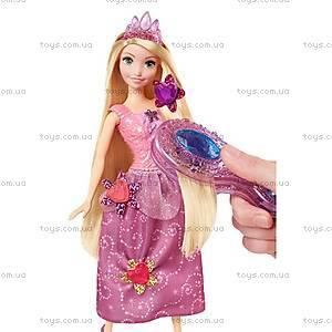 Кукла-принцесса Рапунцель «Сказочные украшения», CJH26, отзывы