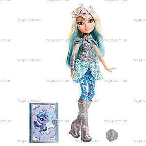 Кукла Ever After High «Принцесса» из м/ф «Игры драконов», DHF33