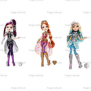 Кукла Ever After High «Принцесса» из м/ф «Игры драконов», DHF33, купить