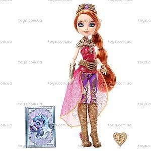 Кукла Ever After High «Принцесса» из м/ф «Игры драконов», DHF33, фото