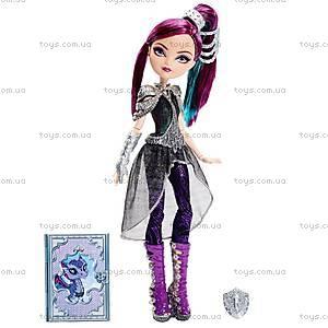 Кукла Ever After High «Принцесса» из м/ф «Игры драконов», DHF33, отзывы