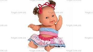 Кукла-пупс «Берта», 01210