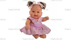 Кукла-пупс Паола Рейна «Берта», 01250