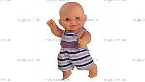 Кукла-мальчик «Грег», 01248