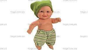 Мальчик-младенец «Тео», 01249