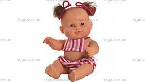 Детская кукла-пупс «Ирина», 01242