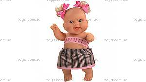 Детский пупс «Люси», 01243