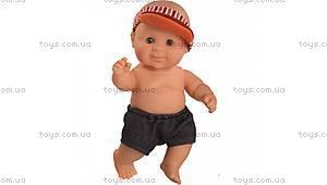 Кукла-мальчик «Альдо», 01245