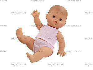 Большая кукла-пупс в пижаме, 04000