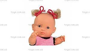 Детская кукла-пупс «Яна», 01211, купить