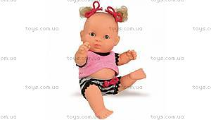 Детская кукла-пупс «Яна», 01211