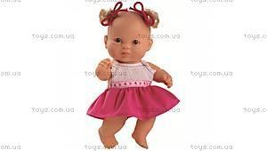 Кукла-младенец «Яна», 01251