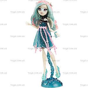 Кукла Рошель Гойл Monster High из м/ф «Привидения», CDC27, купить