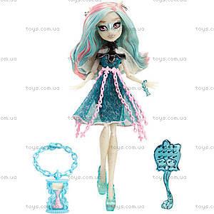 Кукла Рошель Гойл Monster High из м/ф «Привидения», CDC27, отзывы