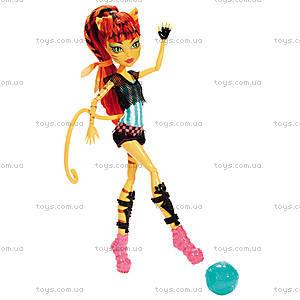 Кукла Monster High серии «Монстры спорта», BJR11, купить