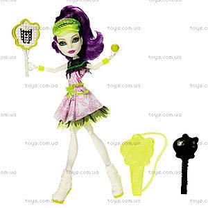 Кукла Monster High серии «Монстры спорта», BJR11, фото