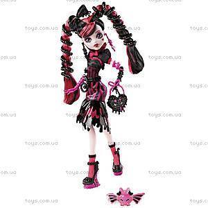 Кукла Monster High серии «Сладкие крики», BHN00, купить