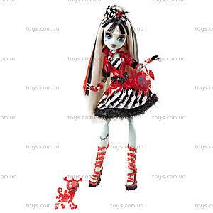 Кукла Monster High серии «Сладкие крики», BHN00, фото