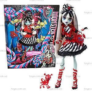 Кукла Monster High серии «Сладкие крики», BHN00, отзывы