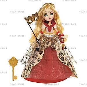 Кукла Ever After High серии «День коронации», CBT76, отзывы