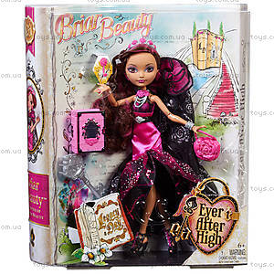 Кукла Ever After High серии «День клятвы», BCF47, отзывы